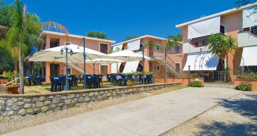 Residence San Domenico