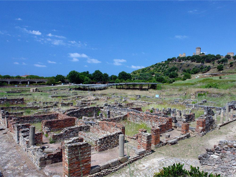 Area Archeologia di Velia